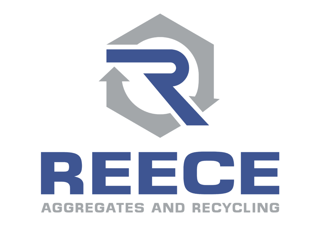 sand and gravel supply and delivery concrete and asphalt recycling arlington, washington reece aggregates and recycling